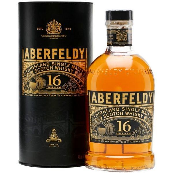 Aberfeldy 16 Năm